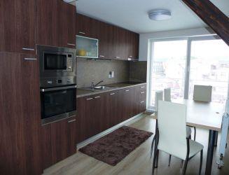 Predaj zariadený 3i byt 67m2, Žilina - rezervované