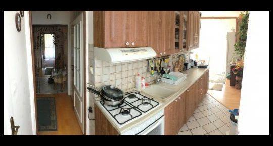 Predaj, 3 izbový byt s loggiami a balkónom, B. Bystrica - Fončorda