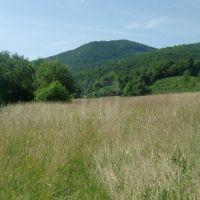 Rekreačný pozemok, Kľak, Pôvodný stav