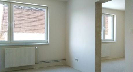Predaj novostavby 1 izbového bytu Zvolen - Zlatý Potok