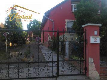 Predáme rodinný dom - Maďarsko - Pusztaradvány