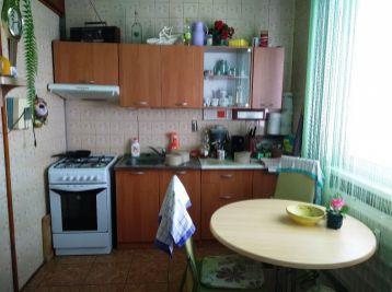 3 izbový byt Lučenec - Rúbanisko