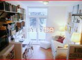 Byt 2+kk, 40m2, balkón, Račianska, Bratislava III, 550,-e vrátane energií