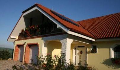 Luxury villa in a perfect location.