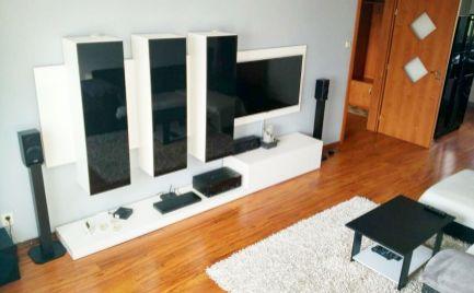 4 - izbový byt 86 m2 s loggiou v lokalite Martin - Ľadoveň, rekonštrukcia