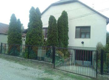 Predáme rodinný dom - Maďarsko - Hernádszentandrás