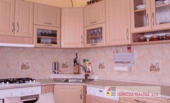 DRK- 3 izbový  slnečný byt  na predaj