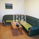 2.izbový byt na Gallayovej ulici v Dúbravke