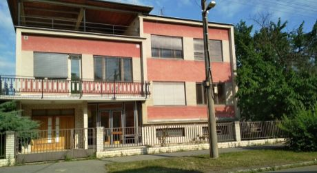 Predaj rodinného domu vo Zvolene - širšie centrum