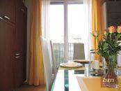 Predaj 3 - izb. bytu na Prešovskej ul. - Boria s terasou a park. státím