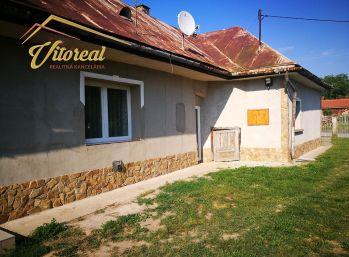 PREDANÉ - Predáme rodinný dom - Maďarsko - Göncruszka