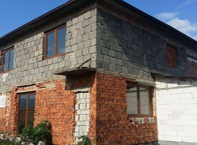 MAXFIN REAL - na predaj stavba RD Sečovce