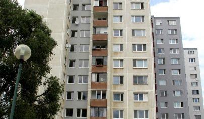 PREDANÉ: EXKLUZÍVNE na predaj 3i byt, 4/12p., loggia, výborná lokalita Petržalky, Markova ulica