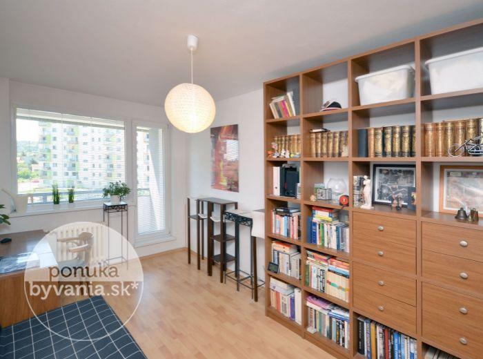 PREDANÉ - RAČIANSKA, 1-i byt, 36 m2 - novostavba, bezproblémové parkovanie a dostupnosť centra, NÍZKE NÁKLADY