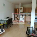 2.izbový byt v novostavbe na Malokarpatskom námestí v Bratislave - Lamači