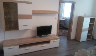 Moderne a vkusne zrekonštruovaný 3 - izb. byt