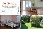 3 izbový rekonštruovaný byt na predaj, nepriechodné izby, Balkón, Ružinov, Narcisová ul. www.bestreality.sk