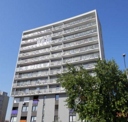 STARBROKERS - Predaj krásneho 2 izbového bytu v novostavbe s garážovým státím a výhľadom, Vrakunská ul.