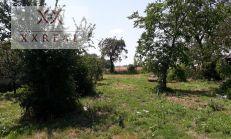 Predaj stavebné pozemky v obci Nový Život časť Eliášovce.
