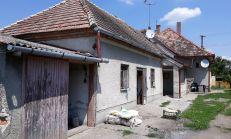 Predaj starší  4i Rodinný dom v obci Nový Život časť Eliášovce