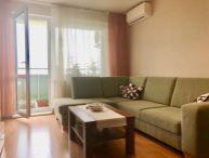 REZERVOVANÝ!! Pekný 3.-izb. zrekonštruovaný byt s krásnym výhľadom, loggia, pivnica, super lokalita, Botanická ul. sídl. Prednádražie