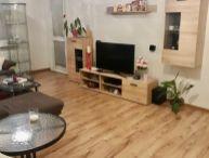 REALFINANC - Prerobený 3.-izb. byt typ Bauring s veľkou lodžiou, 66 m2, žiadaná lokalita, Okružná ul. Trnava