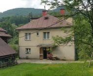 Predaj, 2-podlažný rodinný dom, Banská Bystrica