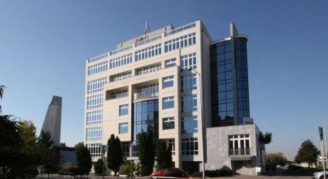 Biznis Centrum Stummerova /  flexibilné kancelárie a priestorové riešenia pre každý typ biznisu