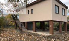 PREDAJ 3i novostavba pri Dunaji v obci Bodíky
