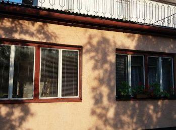 Rodinný domcek v blizkosti Autobusovej stanici a Tesca