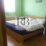 Ponúkame na prenájom 2 izbový byt na ulici Nezábudková, Ružinov, Bratislava
