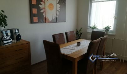 Elegantný 2 - izb. byt za prijateľnú cenu