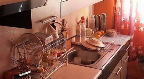 EXKLUZÍVNY PREDAJ ! - 2 izbový tehlový byt na II. sídlisku v Komárne