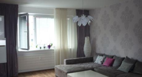 ZNÍŽENÁ CENA!Na predaj pekný veľký 3-izb byt s loggiou v NZ na ul.Šoltésovej.