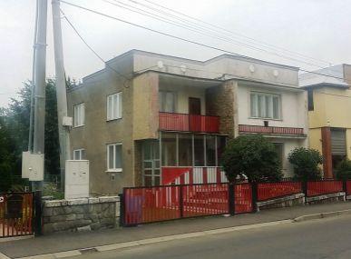 MAXFIN REAL - na predaj RD Vranov nad Topľou