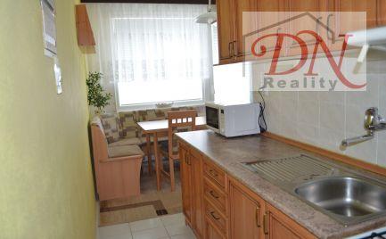 Predané ! Exkluzívne u nás! 2 izbový byt na predaj s dvomi balkónmi a s výhľadom na celé mesto