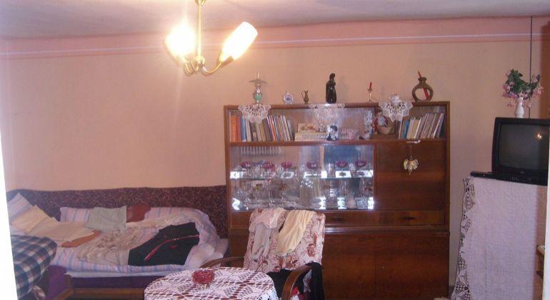 Predaj Rodinné domy Číž