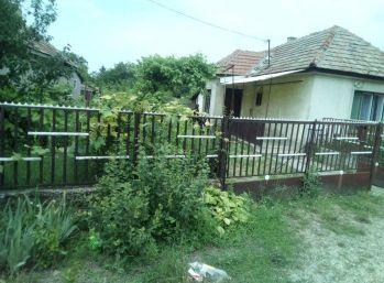 Predáme rodinný dom - Maďarsko - Halmaj