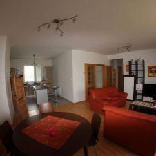 Lukratívny 2 izb byt s 100m2 s terasou v novostavbe na ul. Záporožská v BA V Petržalke!!
