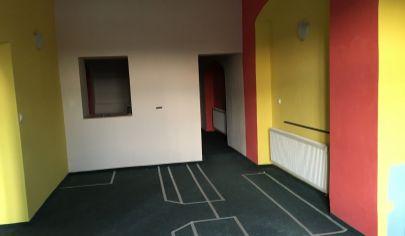 Podnikateľský priestor(146,6 m2),centrum Spišská Nová Ves