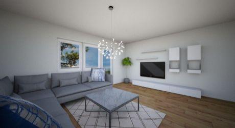 ZNÍŽENÁ CENA - EXKLUZÍVNE Predaj veľkometrážny byt (104m2) s garážou - Záskalie