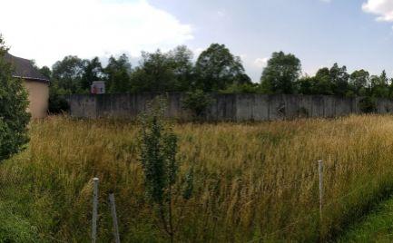 Pozemok pre rodinny dom Kysucké Nové Mesto - Oškerda 700 m2