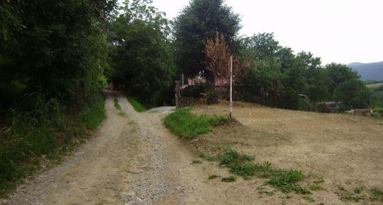 Predaj pozemok, 1623 m2, Šútovce, okres Prievidza, 78033