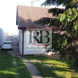 6-izbový rodinný dom na predaj, Bratislavská - Veľký Biel, okr. Senec