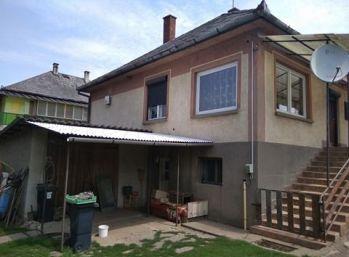 Predám pekný   dom - Maďarsko -  v obci Szalaszend