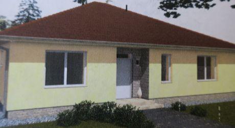 Novostavba na predaj v novovybudovanej zóne v Nových Zámkoch.