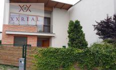 Predaj 4i Rodinný dom v obci Dunajská Lužná