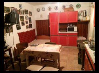 Predáme rodinný dom - Maďarsko - Telkibánya