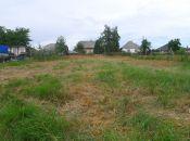 Tvrdomestice - stavebný pozemok