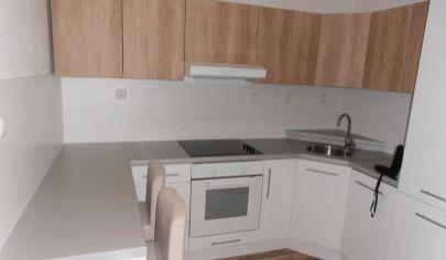 Martin  Prenájom 2 izbový byt 45m2 v novostavbe